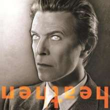 David Bowie: Heathen (180g), LP