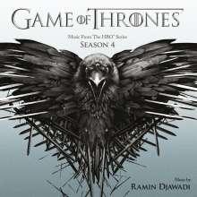 Original Soundtrack (OST): Filmmusik: Game Of Thrones Season 4 (180g), 2 LPs