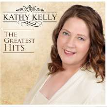 Kathy Kelly: The Greatest Hits, CD