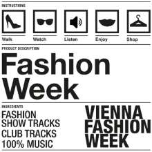 Vienna Fashion Week 2013, 2 CDs