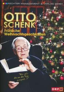 Fröhliche Weihnachtsgeschichten - Wer ist's der an der Türe pumpert...?