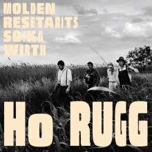Molden, Resetarits, Soyka & Wirth: Ho Rugg, CD