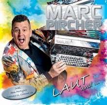 Marc Pircher: Laut und Leise, CD