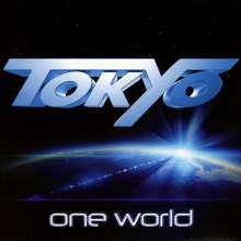 Tokyo: One World, CD