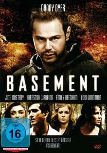 Basement, DVD
