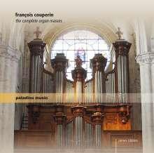 Francois Couperin (1668-1733): Orgelmessen, 2 CDs