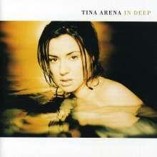 Tina Arena: In Deep, CD