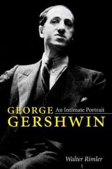 Walter Rimler: George Gershwin, Buch