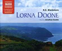 Lorna Doone, 20 CDs