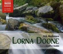 Lorna Doone, 4 CDs