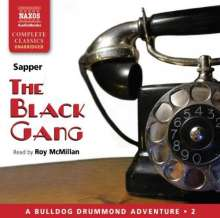 Black Gang D, 6 CDs