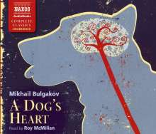 A Dog's Heart, 3 CDs