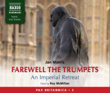 Farewell the Trumpets: An Imperial Retreat, 6 CDs