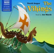 The Vikings, 2 CDs