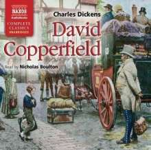David Copperfield, 28 CDs