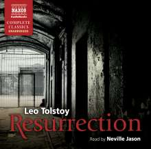 Resurrection, 16 CDs