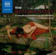 Metamorphoses, 14 CDs