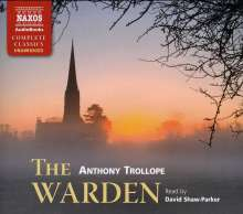 The Warden, 6 CDs