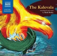 The Kalevala, 13 CDs