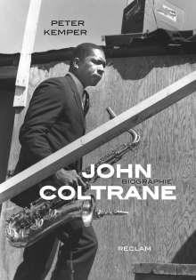 Peter Kemper: John Coltrane