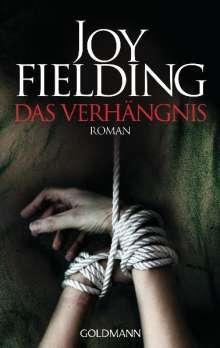 Joy Fielding: Das Verhängnis, Buch