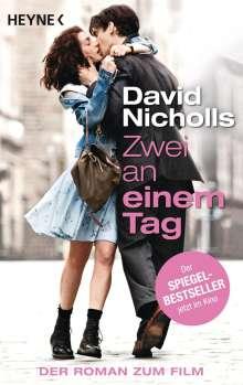 David Nicholls: Zwei an einem Tag, Buch