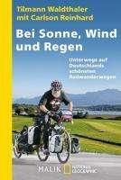 Tilmann Waldthaler: Bei Sonne, Wind und Regen, Buch