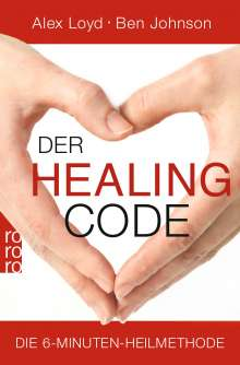 Alex Loyd: Der Healing Code, Buch
