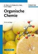 Harold Hart: Organische Chemie, Buch