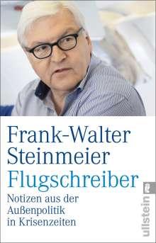 Frank-Walter Steinmeier: Flugschreiber, Buch