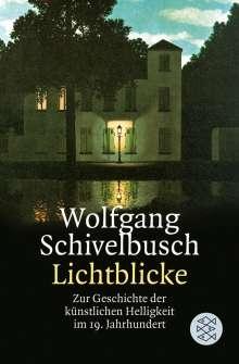Wolfgang Schivelbusch: Lichtblicke, Buch