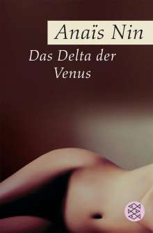 Anaïs Nin: Das Delta der Venus, Buch
