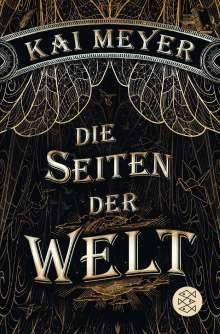 Kai Meyer: Die Seiten der Welt, Buch