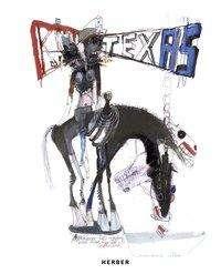 Kinki Texas, Buch