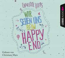 Wir sehen uns beim Happy End, 6 CDs
