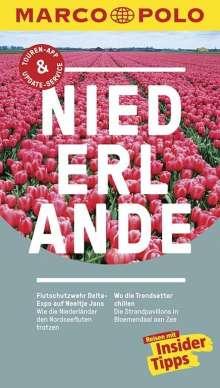 Elsbeth Gugger: MARCO POLO Reiseführer Niederlande, Buch