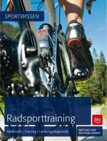Matthias Laar: Radsporttraining, Buch