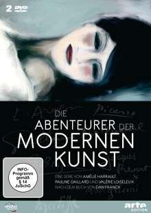Die Abenteurer der Modernen Kunst