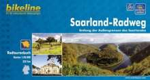 Bikeline Saarland-Radweg, Buch
