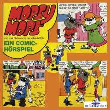 Mopsy Mops und das Geheimnis der alten Mühle, DVD