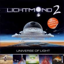 Lichtmond: Lichtmond 2: Universe of Light, CD