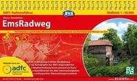 Otmar Steinbicker: ADFC-Radreiseführer EmsRadweg, Diverse