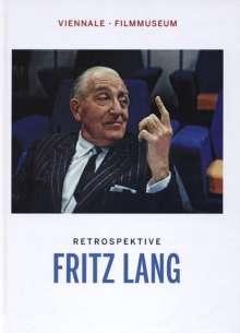 Fritz Lang, Buch