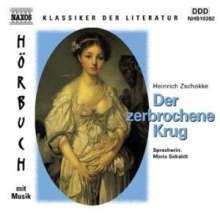 Zschokke,Heinrich:Der zerbrochene Krug, CD