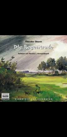 Storm,Theodor:Die Regentrude, CD