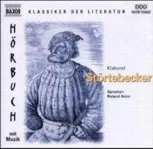 Klabund:Störtebecker, CD