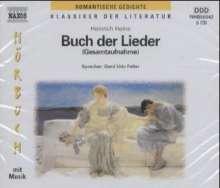 Heine,Heinrich:Buch der Lieder, 5 CDs