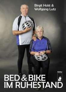 Birgit Holst: Bed & Bike im Ruhestand, Buch