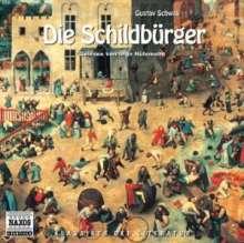 Schwab,G.:Die Schildbürger, CD