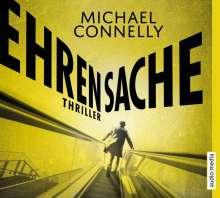Michael Connelly: Ehrensache, 6 CDs